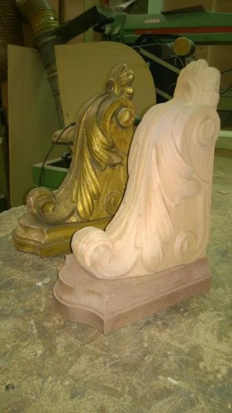 lavorazioni legno Roma Montesacro