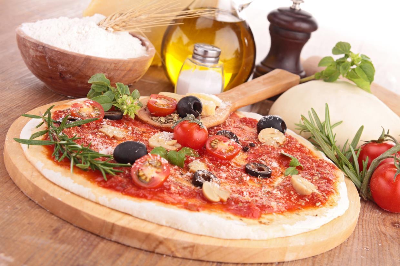 albergo pizzeria Gorizia