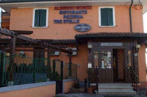 hotel ristorante Gorizia