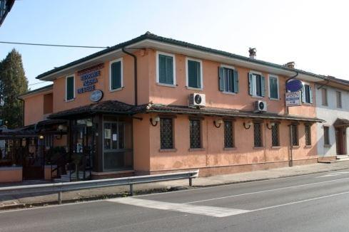 albergo tre stelle Gorizia