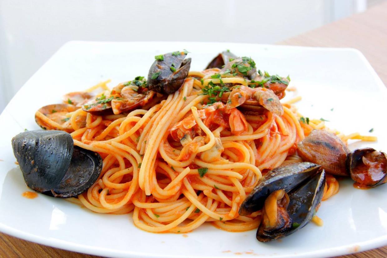 primi piatti ristorante Gorizia