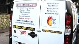 assistenza impianti riscaldamento roma