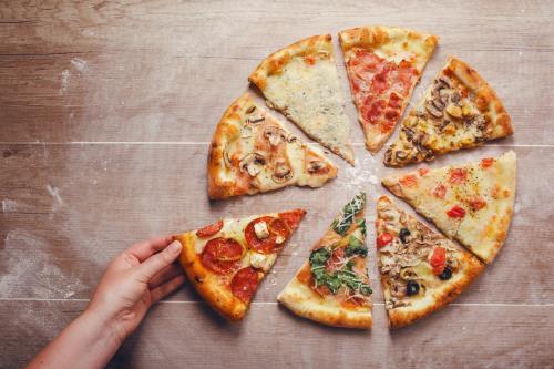 pizzeria Ripi Frosinone