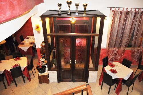 menu ristorante Frosinone