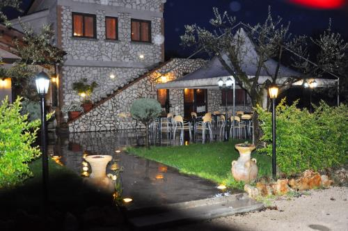 ristorante Ripi Frosinone