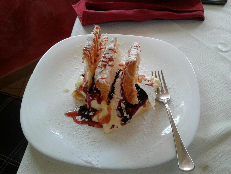 ristorante cucina creativa Frosinone