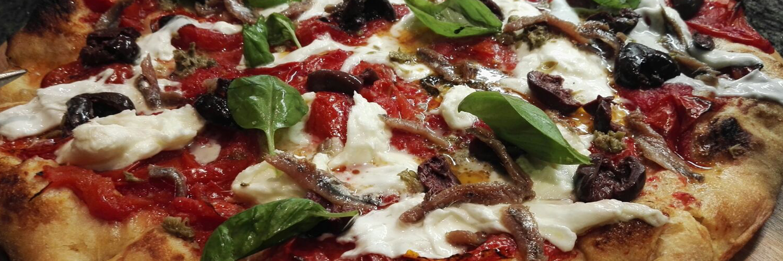 pizzeria al taglio roma