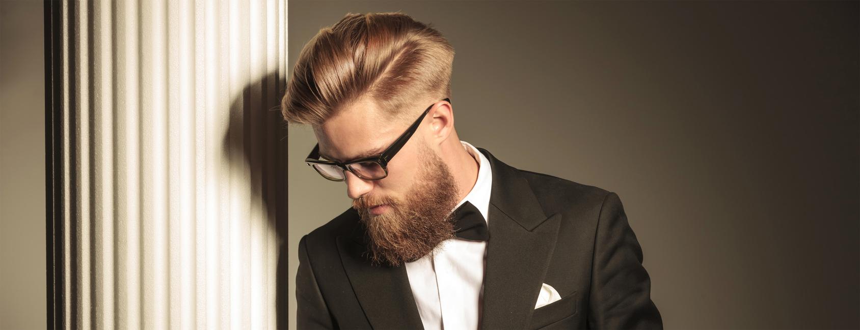 barber shop lucca