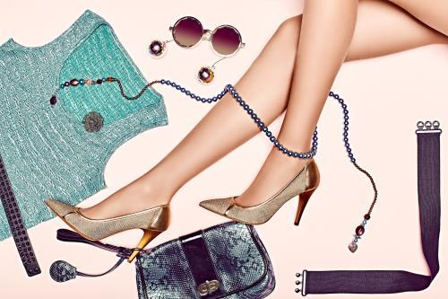 vendita accessori donna lucca