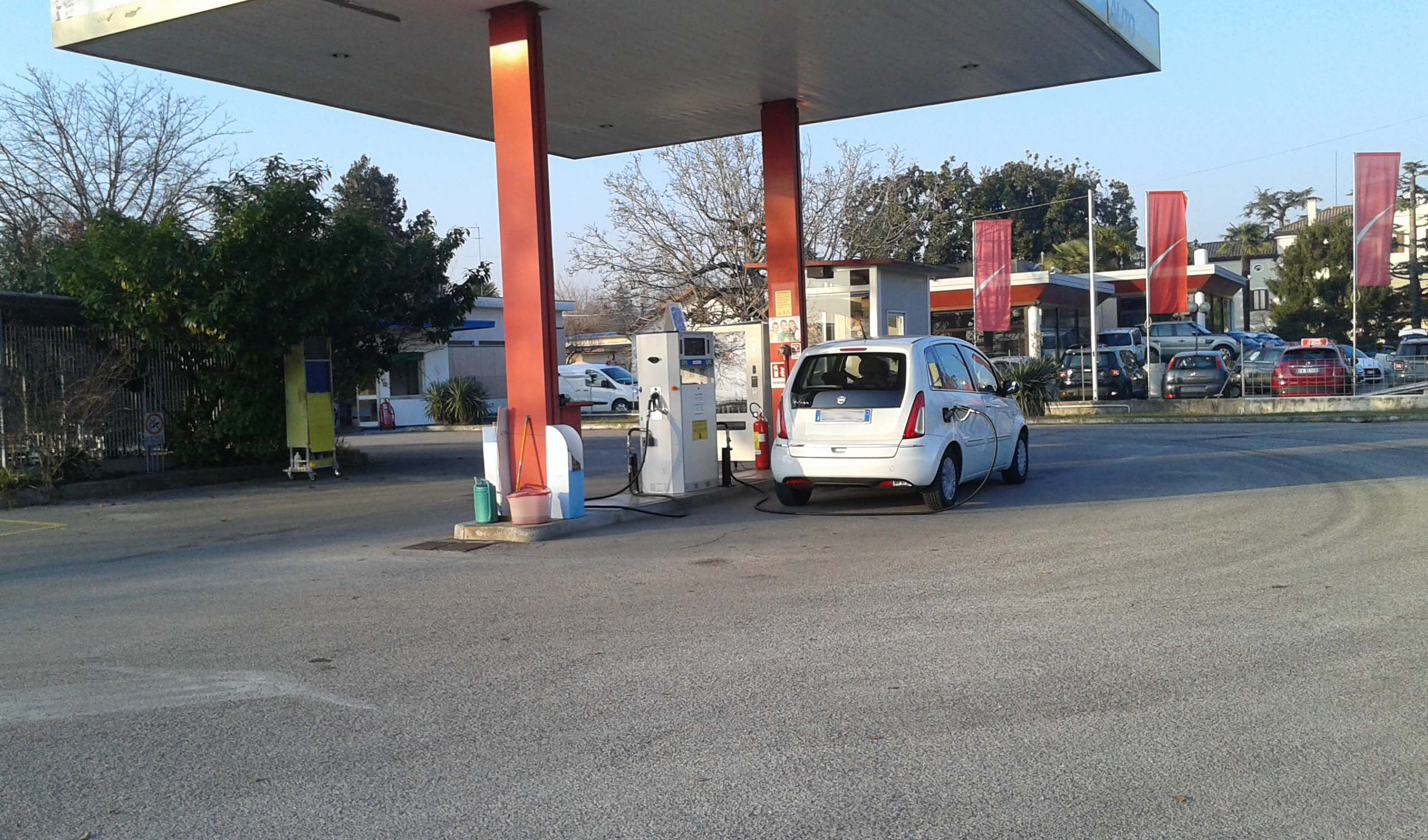 distributore gpl auto
